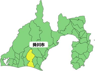 静岡県掛川市で鍵を紛失した時は静岡キーステーションにお ...
